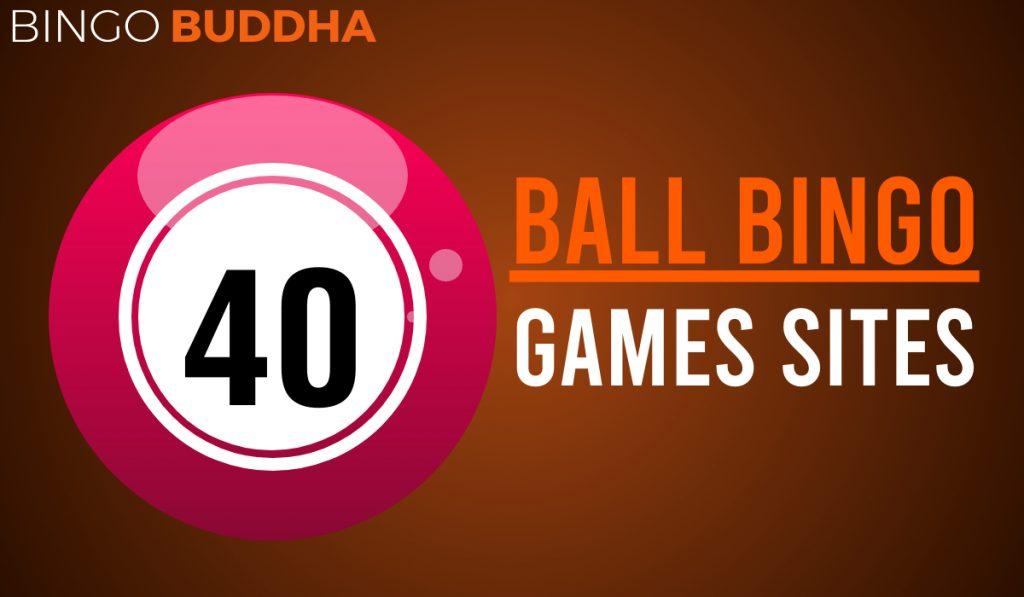 40 Ball Bingo Games Sites