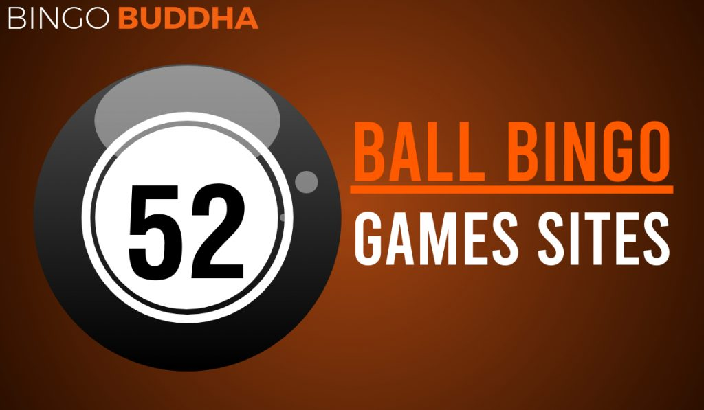52 Ball Bingo Games