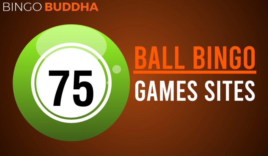 75 Ball Bingo Games Sites