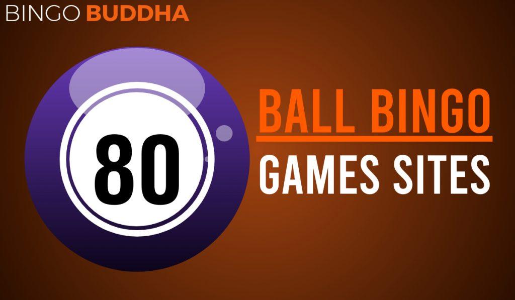 80 Ball Bingo Games Sites