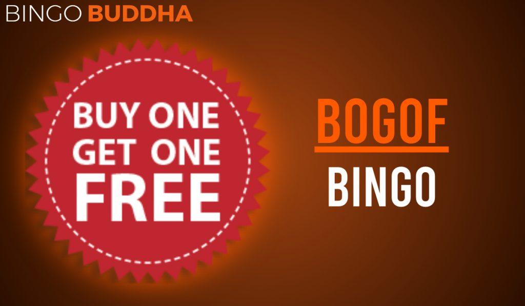 BOGOF Bingo Sites