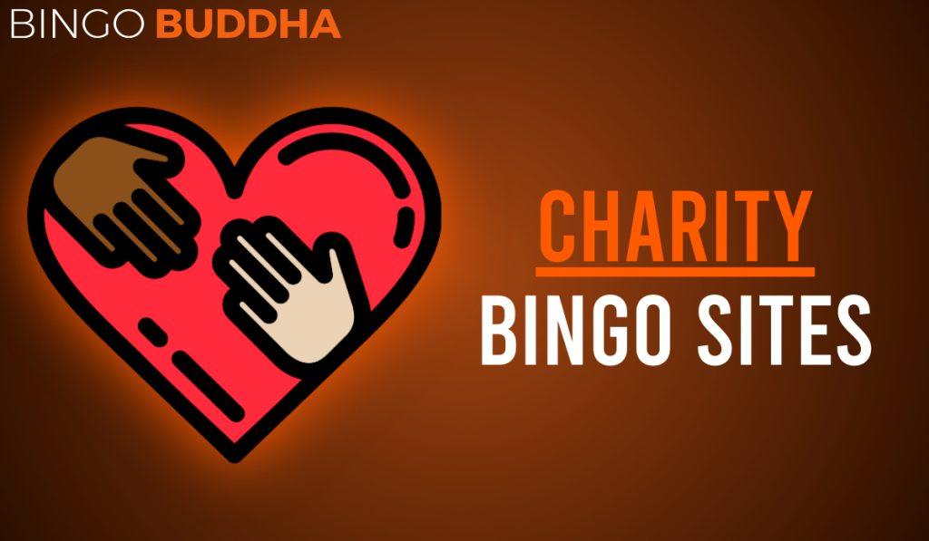 Charity Bingo Sites