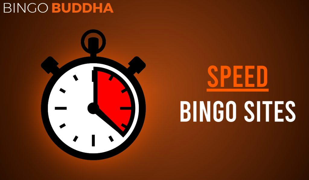 Speed Bingo Sites