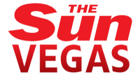 The Sun Vegas Logo