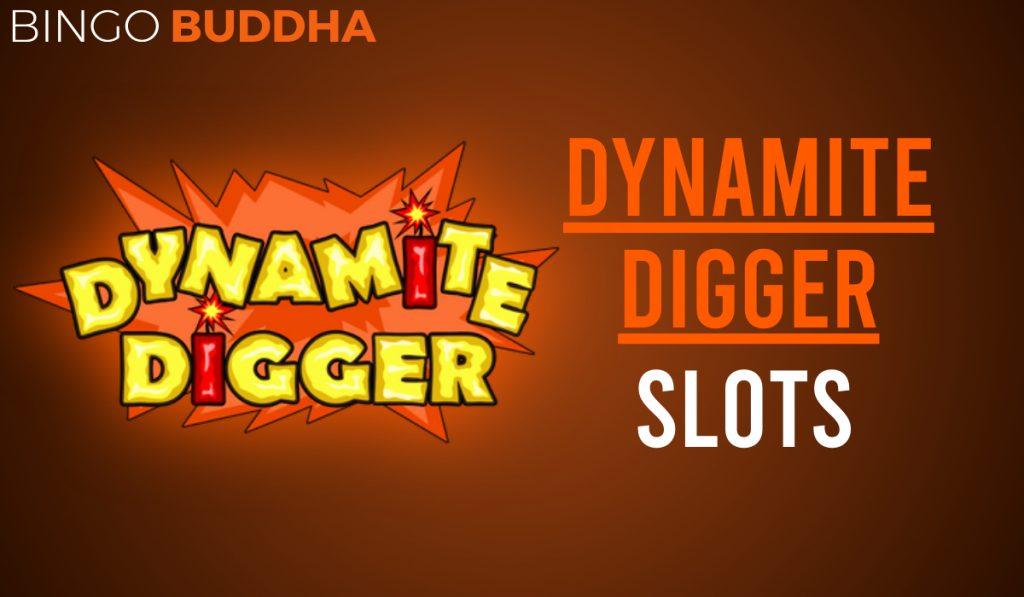 Dynamite Digger Slots