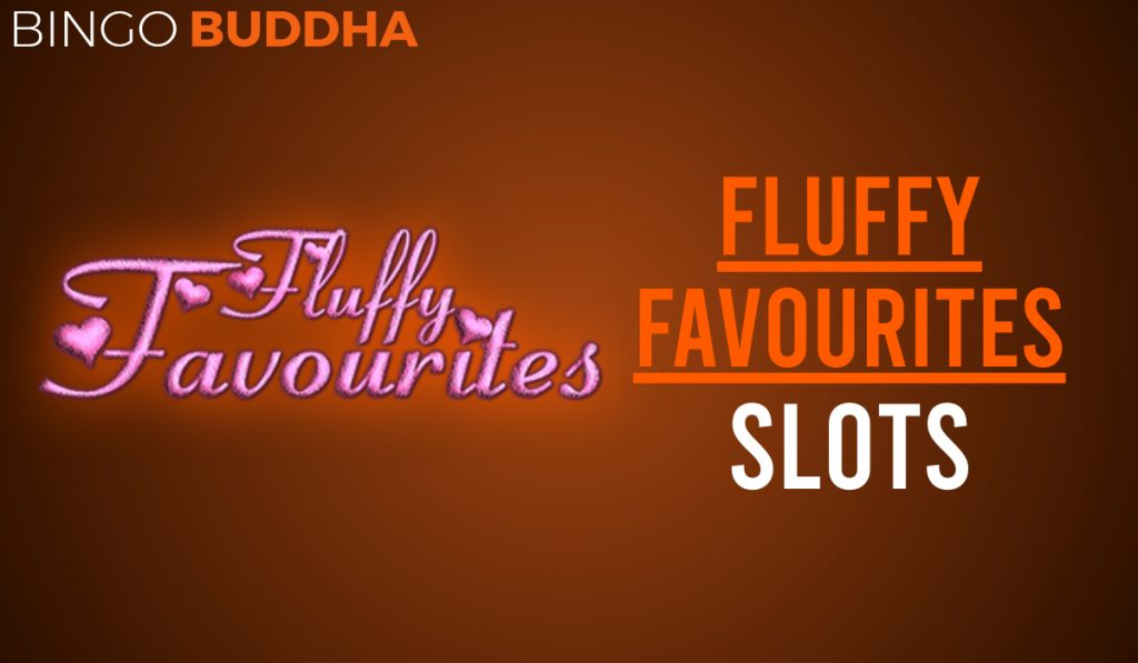 Fluffy Favourites Slots